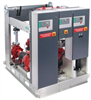 Pressure Boosting Pumps Systems for Fire Fighting -- Wilo-SiFire EN -- View Larger Image