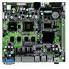 Mini-ITX Atom N270 Slim Type Industrial Motherboard -- CEX-i2705