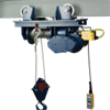 I-Beam Electric Winch-Hoist -- 800AB