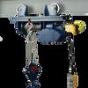 I-Beam Electric Winch-Hoist -- 800AB - Image