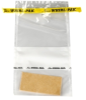 Whirl-Pak® 55 oz. Speci-Sponge® Bags - 7-1/2