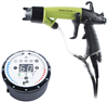 Nanogun-MV® Manual Electrostatic Airspray Spray Gun