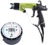 Nanogun-MV® Manual Electrostatic Airspray Spray Gun - Image