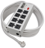 Tripp Lite ISOBAR825ULTRA Isobar Premium Surge Suppressor - -- ISOBAR825ULTRA