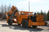 Low Profile Mobile Breaker System -- TM15 Series -- View Larger Image