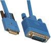6ft HD26 Male to DB15 Male Cable (Cisco(r) CAB-SS-X21MT) -- 10CO-SS-01106 - Image