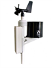 Professional All-Purpose Compact Weather Station with Ultrasonic Anemometer -- MK-lll-RTI-MB
