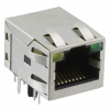 Modular Connectors - Jacks With Magnetics -- 553-3741-ND