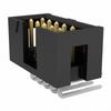 Rectangular Connectors - Headers, Male Pins -- TSS-105-05-L-D-RA-ND -Image