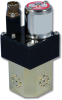 Electromechanical Waveguide Switch -- QWZ