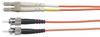 Fiber Optic Patch Cord -- DFPCLCSTC3MM -- View Larger Image