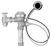 Manual Flush Valve ZH6152AV With Aquavantage AV® -- Manual Flush Valve ZH6152AV With Aquavantage AV® -Image