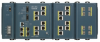 Industrial Ethernet Switch, 3000 Series -- IE-3000-4TC-E - Image