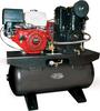 30 Gallon Gas Powered Truck Mount Air Compressor -- 8356685
