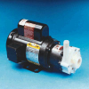 March® TE-5C-MD and TE-5K-MD Metal-Less Magnetic Drive Pump-Model -- 94009