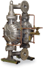 Air-Operated Powder Pumps -- GO-74026-30