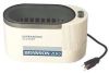 Mini Ultrasonic Cleaner, 18oz -- 3KWR7