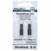 Screw and Nut Drivers - Bits, Blades and Handles -- 71004-ND -Image