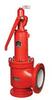 Pressure Relief Valves -- Steam, Air and Liquids Safety Valves