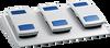 Medical Rocker Foot Switch -- WF 3-MED GP71 - Image