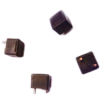 0.36uH, 20%, 0.63mOhm, 70Amp Max. SMD Molded Inductor -- AMT4540-R36MU -- View Larger Image
