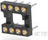 DIP Sockets -- 1571552-2