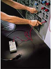 WEARWELL Non-Conductive Switchboard Mats -- 4337100 - Image