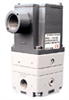 2KSNNF42DF32700 - Pressure Trandsucer, I to P; 3-27 psi Output, 4-20 mA Input -- GO-68826-26