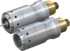 Gas Industry Quick Filling Connector -- TW152