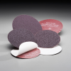 Stick-On Cloth - Aluminum Oxide Discs