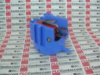 (PRICE/EA) PRESSURE SWITCH VACUUM SPDT 185 MBAR 670 MBAR QUICK CONNECT 4MM SPOUT PANEL / CHASSIS -- 672140 - Image