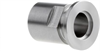 Vacuum Fitting - Screw-On Flanges -- ISO-KF -- View Larger Image