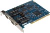 PCI 2-Port RS-232, RS-422, RS-485 Serial Interface -- 7201