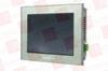 "XYCOM AGP3302-B1-D24 ( PROFACE , AGP3302-B1-D24, AGP3302B1D24, OPERATOR INTERFACE, 5.7"" MONOCHROME, BLUE/WHITE LCD, 2 SERIAL, 1 USB, 24VDC ) -Image"