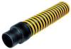 Novaflex Yellow Jack Pumper Sanitation Hose -- 9NFYLJK