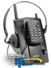 Avaya Cordless Headset System with Dial Pad -.. -- LKA10