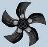 Axial AC Fans -- S6E450-AP02-01