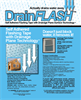 High Performance Acrylic Adhesive System -- DrainFLASH - Image