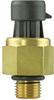 PX3 Series Heavy Duty Pressure Transducer, sealed gage, 0 bar to 10 bar, 4.75 V to 5.25 V input, ratiometric: 5.0 Vdc to 4.5 Vdc output, G 1/4 (ISO 1179-3), Metri-Pack 150, Standard (UL V-0), list pri -- PX3AG1BH010BSAAX