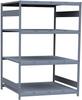 Mini-racking, steel shelves -- SRE5024S -Image
