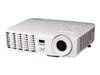 Vivitek D535 - DLP projector - 3200 ANSI lumens - XGA (1024 x 768) - 43 -- D535
