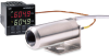 Adjustable Range Infrared Thermocouple -- OS37 & OS38 Series - Image