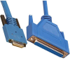 10ft HD26 Male to DB37 Female Cable (Cisco(r) CAB-SS-449FC) -- 10CO-SS-03210 - Image