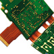Flexible Circuits - Printed Electronics (FPC-PE) -- Single Sided Circuit