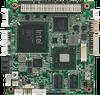 Intel® Atom? N455/D525 PCI-104 SBC, VGA, LVDS, Ethernet, USB, COM, SATA, Onboard Memory -- PCM-3363