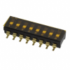 DIP Switches -- 563-CFS-0800TR-ND -Image