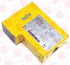 SICK OPTIC ELECTRONIC WSU 26/2-121 ( PHOTOELECTRIC SENDER UNIT, FOR USE WITH WEU 26/2, 115 VAC, 50/60 HZ, 7 VA, 0.5-18 M SCAN RANGE, (1015719) ) -Image