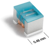 0201DS (0603) Miniature Ceramic Chip Inductors -- 0201DS-7N7 -Image