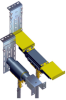 DoorTec® Direct Drive Horizontal Operators -- 1750