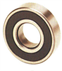 Precision Ball Bearings -- 608-2rs